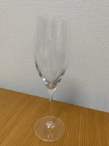 リーデル ワイングラス