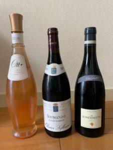 エノテカ ワイン 頒布会