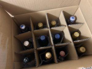 エノテカ ワインセット 内容