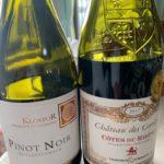 燻製に合うワイン