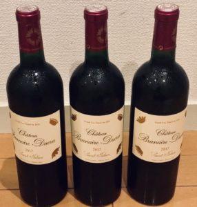 ボルドープリムールワイン