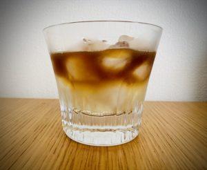 ORBIA LUNA コーヒー割り