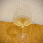FONIA TERRA ワイングラス