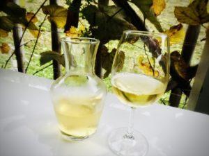 ココファームワイナリー デキャンタ白ワイン