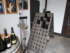 ココファーム スパークリングワイン