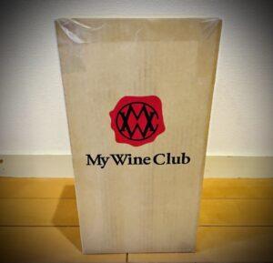 ベルーナ My Wine Club 箱