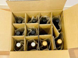【登録だけで1,000ポイント】ミリオンセラーでワインセットを購入